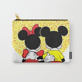 Let's Stay Together Carry-All Pouch
