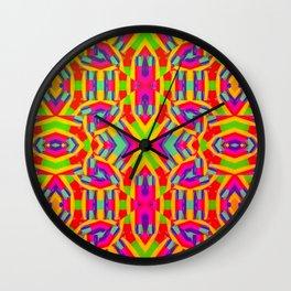 2306 Pattern by gradient fields ... Wall Clock