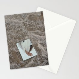 Mirror, mirror Stationery Cards