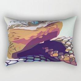 Pythus Rectangular Pillow