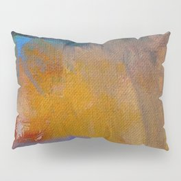 People in India Pillow Sham