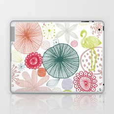 Sweet Paradise Laptop & iPad Skin
