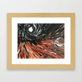 Oakheart Framed Art Print
