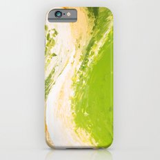 Abstract painting II Slim Case iPhone 6s