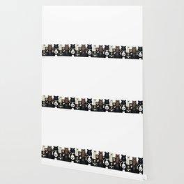 Bear family portrait Wallpaper