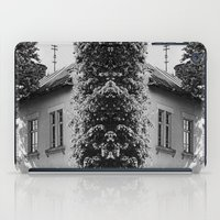window iPad Cases featuring Window by MargherittaVi