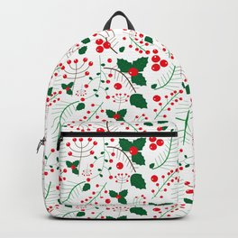 mistletoe Backpack