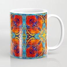 Mandala #6 Mug
