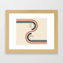 olympic Framed Art Print