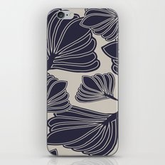 african pods iPhone & iPod Skin