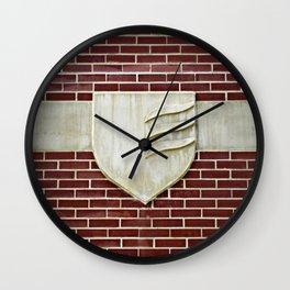 GROVE CITY COLLEGE Wall Clock