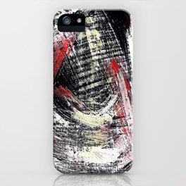 Abs 25 ing iPhone Case