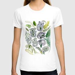 Koala Leef T-shirt