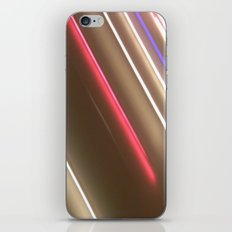 Light Lines. iPhone & iPod Skin