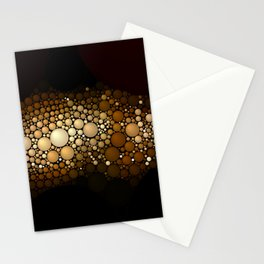 Chocolate Trail Stationery Cards
