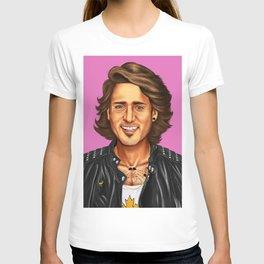 Hipstory - Justin Trudeau T-shirt