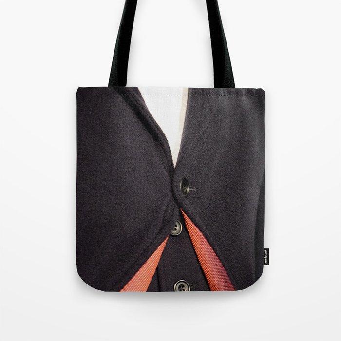 Doctor #12 Tote Bag