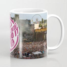 TomorrowWorld 2013 - Over Do It Coffee Mug