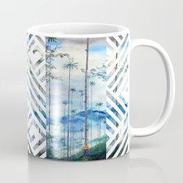 Kidnapped .....Alone in this stunning capsulle Coffee Mug