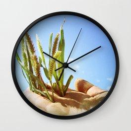 portrai Wall Clock