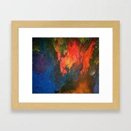 Calamatani Framed Art Print