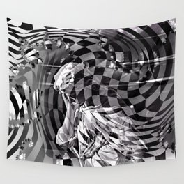 Orders of simplicity series: Lost Wall Tapestry