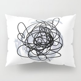 This Is How I Feel Right Now...It Ain't Pretty. Pillow Sham