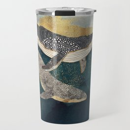 Bond II Travel Mug