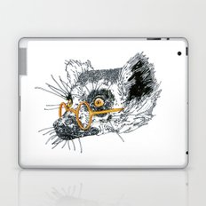 Le'Mur Laptop & iPad Skin
