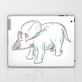 Dinosaurs 3 - Brachyceratops Laptop & iPad Skin