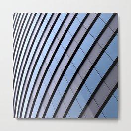 Architecture - I Metal Print