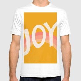Joy In Rainbows T-shirt