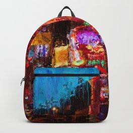 Nashville, Tennessee Backpack