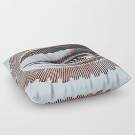 giucas casella Floor Pillow