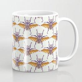 Goliathus attacks Coffee Mug