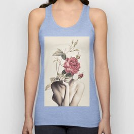 Bloom 3 Unisex Tank Top