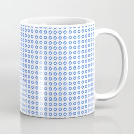 """Likes"" pattern Coffee Mug"