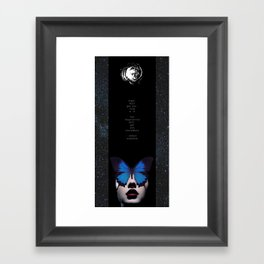 imagination Framed Art Print