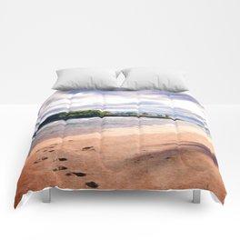 Little Presque Isle  Comforters