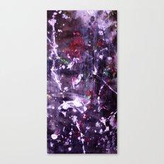 Ploy Canvas Print
