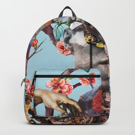 Blow Your Mind Backpack