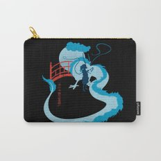 Spirited Carry-All Pouch