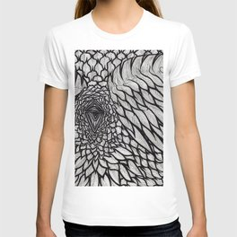 Crow's Scorn T-shirt