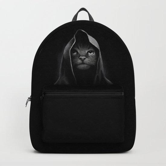 Cat portrait by tummaw