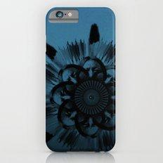 Cirsium 'Taurus' iPhone 6s Slim Case