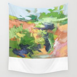 fort wall Wall Tapestry