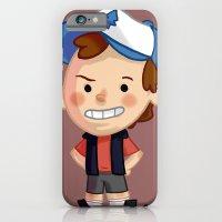 DIPPER! iPhone 6s Slim Case