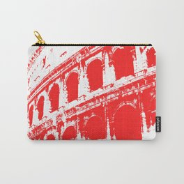 Way of the Warrior - Roman Colosseum Carry-All Pouch