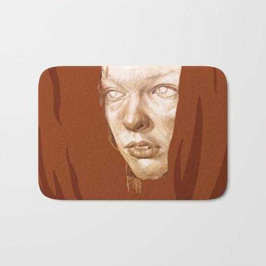 The Fifth Element Bath Mat