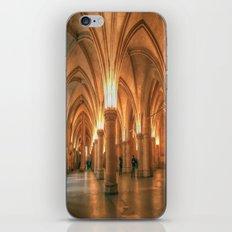 La Conciergerie iPhone & iPod Skin